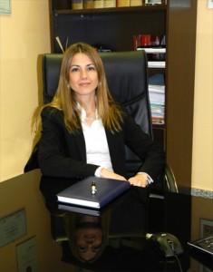 Sylvia Córdoba Moreno